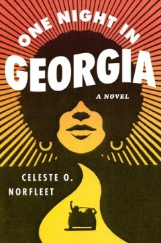 Read blurb/Purchase: One Night in Georgia
