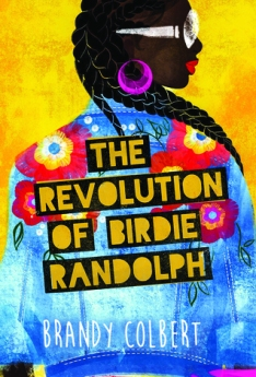 Read blurb/Purchase: The Revolution of Birdie Randolph