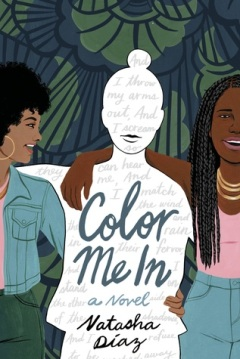 Read blurb/Purchase: Color Me In