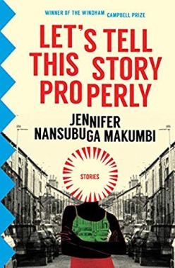 Read blurb/Purchase: Let's Tell This Story Properly