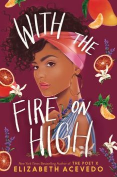 Read blurb/Purchase: With the Fire on High