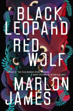 Read blurb/Purchase: Black Leopard, Red Wolf (The Dark Star Trilogy)