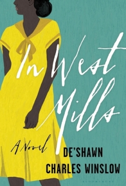 Read blurb/Purchase: In West Mills