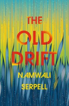 Read blurb/Purchase: The Old Drift: A Novel
