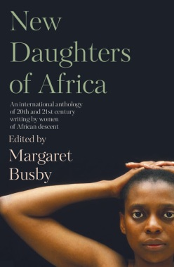 Read blurb/Purchase: New Daughters of Africa