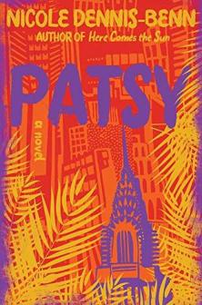 Read blurb/Purchase: Patsy: A Novel