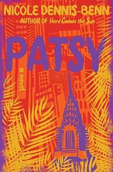 Read blurb/Purchase: Patsy: A Novel