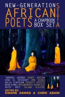Read blurb/Purchase: New-Generation African Poets: A Chapbook Box Set (Sita)