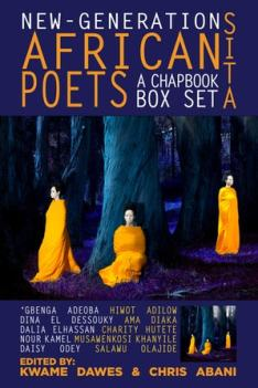 Read blurb/Purchase: New-Generation African Poets: A Chapbook Box Set (Sita)