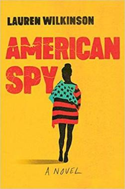 Read blurb/Purchase: American Spy: A Novel