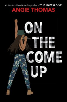 Read blurb/Purchase: On The Come Up