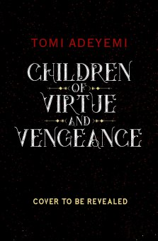 Read blurb/Purchase: Children of Virtue and Vengeance (Legacy of Orisha)