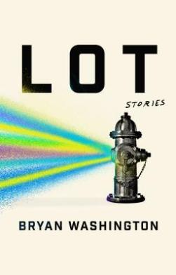Read blurb/Purchase: Lot: Stories