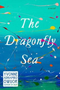 Read blurb/Purchase: The Dragonfly Sea: A novel