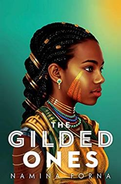 Read blurb/Purchase: The Gilded Ones (Deathless)