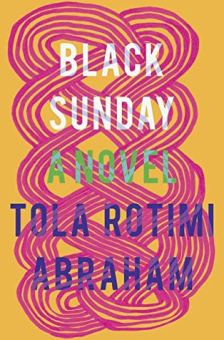 Read blurb/Purchase: Black Sunday: A Novel