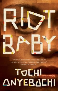 Read blurb/Purchase: Riot Baby