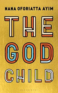 Read blurb/Purchase: The God Child