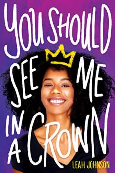Read blurb/Purchase: You Should See Me in a Crown