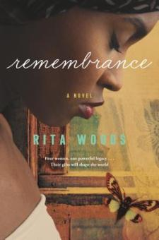 Read blurb/Purchase: Remembrance