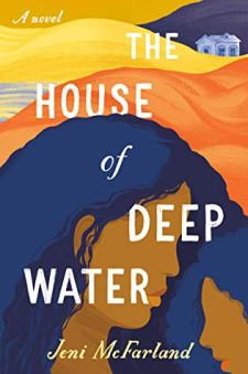 Read blurb/Purchase: The House of Deep Water