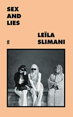Read blurb/Purchase: Sex and Lies