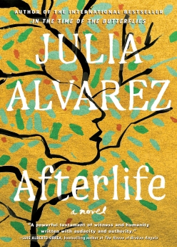 Read blurb/Purchase: Afterlife