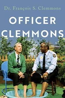 Read blurb/Purchase: Officer Clemmons: A Memoir