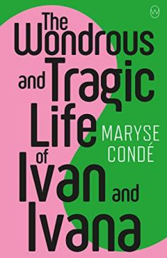 Read blurb/Purchase: The Wondrous and Tragic Life of Ivan and Ivana