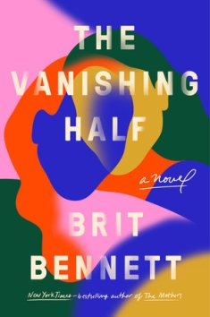 Read blurb/Purchase: The Vanishing Half
