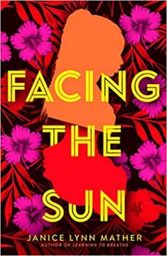 Read blurb/Purchase: Facing the Sun
