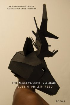 Read blurb/Purchase: The Malevolent Volume