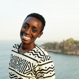 Ayesha Harruna Attah