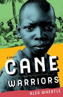 Read blurb/Purchase: Cane Warriors