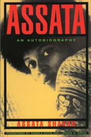Read blurb/Purchase: Assata: An Autobiography