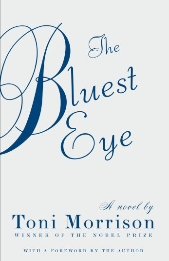 Read blurb/Purchase: The Bluest Eye (Vintage International)