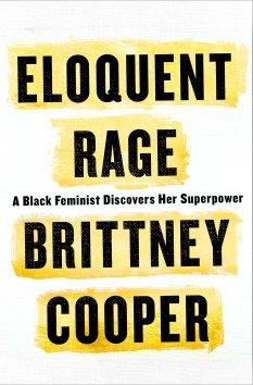 Read blurb/Purchase: Eloquent Rage