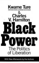 Read blurb/Purchase: Black Power : The Politics of Liberation