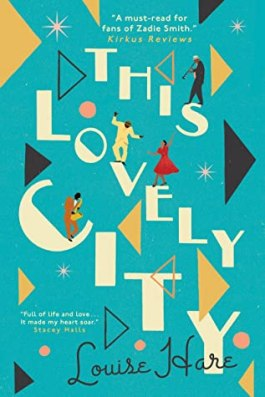 Read blurb/Purchase: This Lovely City