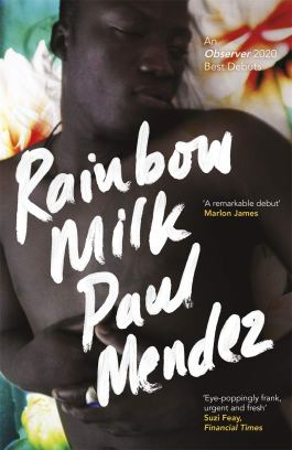 Read blurb/Purchase: Rainbow Milk