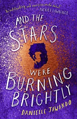 Read blurb/Purchase: And the Stars Were Burning Brightly