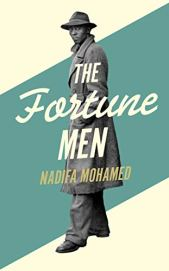 Read blurb/Purchase: The Fortune Men