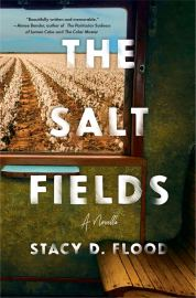 Read blurb/Purchase: The Salt Fields: A Novella