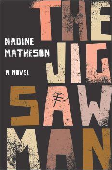 Read blurb/Purchase: The Jigsaw Man: A Novel (An Inspector Anjelica Henley Thriller)