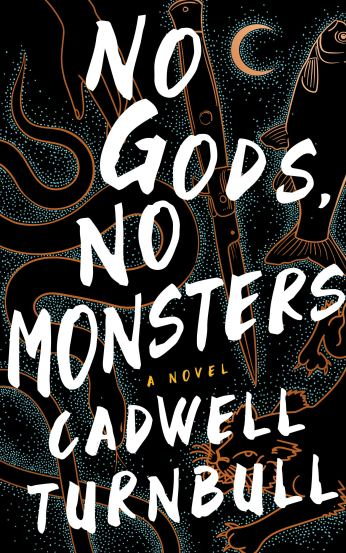 Read blurb/Purchase: No Gods, No Monsters