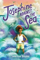 Read blurb/Purchase: Josephine Against the Sea