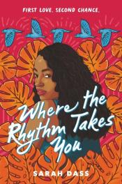 Read blurb/Purchase: Where the Rhythm Takes You