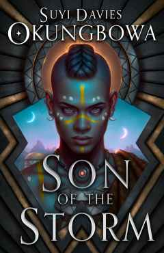 Read blurb/Purchase: Son of the Storm (The Nameless Republic, 1)
