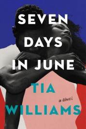 Read blurb/Purchase: Seven Days in June