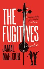 Read blurb/Purchase: The Fugitives